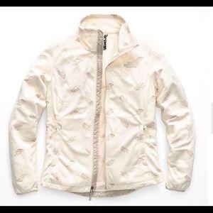 The North Face Women's Novelty Osito Jacket, XS
